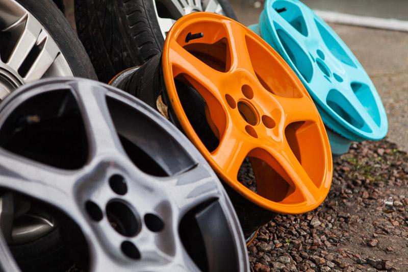 alloy-wheel-colour-change